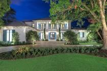 Homes for Sale in Florida, Jupiter, Florida $8,000,000