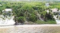 Lots and Land for Sale in North Island Area, Ambergris Caye, Belize $475,000
