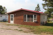 Homes Sold in Arbourjade Trailer Park, Dryden, Ontario $39,900