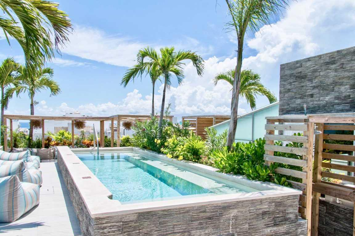 15 Key Hotel for Sale in Playa del Carmen