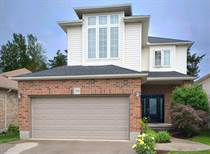 Homes for Sale in Grenfell Village, London, Ontario $518,800