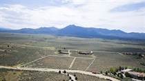 Lots and Land for Sale in Ranchos de Taos, New Mexico $81,500