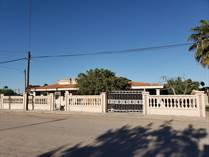Homes for Sale in Sonora, Puerto Penasco, Sonora $135,000