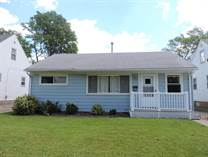 Homes for Sale in Riverside, Cleveland, Ohio $150,000