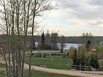 Lots and Land for Sale in Buck Lake, Alberta $89,000