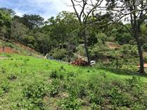 Lots and Land for Sale in Atenas, Alajuela $59,900