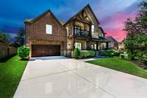 Homes for Sale in Woodforest Estates, Montgomery, Texas $584,500
