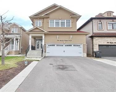 190 Binder Twine Tr, Suite Bsmt, Brampton, Ontario