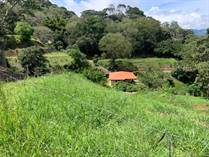 Lots and Land for Sale in Atenas, Alajuela $65,000