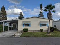 Homes for Sale in Lake Pointe Village, Mulberry, Florida $34,850