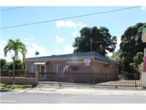 Commercial Real Estate for Sale in Piedras Blancas, San Sebastian, Puerto Rico $145,000