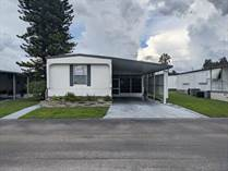 Homes Sold in Hickory Hills, Lakeland, Florida $14,500