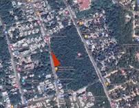 Lots and Land for Sale in La Veleta, Tulum, Quintana Roo $160,000