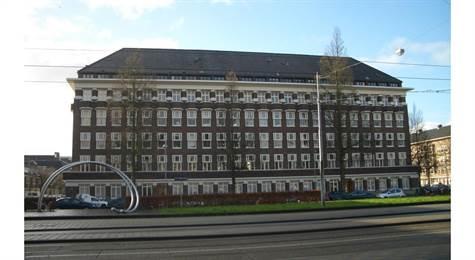 Minervaplein, Suite P2#280677880, Amsterdam