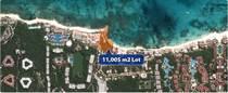 Lots and Land for Sale in Downtown Playa del Carmen, Playa del Carmen, Quintana Roo $13,500,000