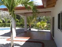 Homes for Sale in Samara, Guanacaste $220,000