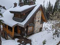 Homes Sold in Big White, British Columbia $739,000