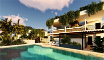Condos for Sale in Playa del Carmen, Quintana Roo $1,595,470