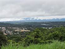 Lots and Land for Sale in Ciudad Colon, San José $242,000