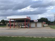 Commercial Real Estate for Sale in Childress, Texas $75,000