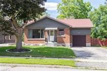 Homes for Sale in Westmount, Waterloo, Ontario $899,900