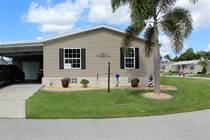 Homes Sold in Cypress Creek Village, Winter Haven, Florida $135,500