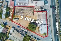 Commercial Real Estate for Sale in El Rosarito, San Jose del Cabo, Baja California Sur $1,090,000