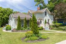 Homes Sold in Picton, Ontario $1,500,000