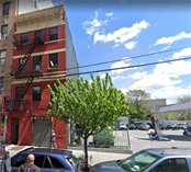 Commercial Real Estate for Sale in Mott Haven, Bronx, New York $1,100,000