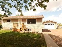 Homes for Sale in Coronation, Alberta $155,000