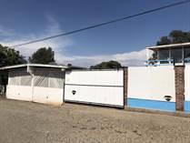 Homes for Sale in Punta Banda Ensenada, Ensenada, Baja California $225,000