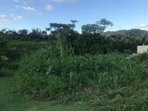 Lots and Land for Sale in Valle Escondido, Guaynabo, Puerto Rico $170,000
