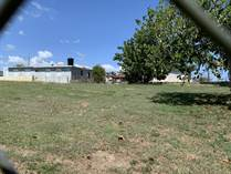Homes for Sale in El Pastillo Beach, Isabela, Puerto Rico $60,000