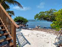 Homes for Sale in Caye Caulker South, Caye Caulker, Belize $339,000
