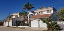 Homes for Sale in In Town, Puerto Penasco/Rocky Point, Sonora $520,000