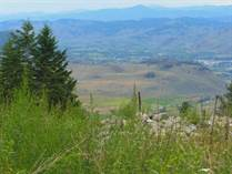 Lots and Land for Sale in Regal Ridge, Osoyoos, British Columbia $189,900