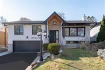 Homes for Sale in Burlington, Ontario $1,599,000