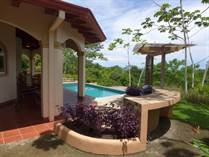 Homes for Rent/Lease in Ojochal, Puntarenas $1,080 weekly