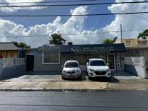Commercial Real Estate for Sale in Calle Mayaguez, San Juan, Puerto Rico $315,000