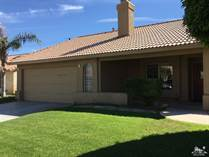 Homes for Sale in Tri Palms Estates, Thousand Palms, California $289,999
