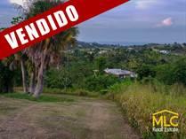 Lots and Land Sold in Quebradillas, Puerto Rico $60,000
