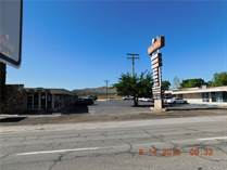 Commercial Real Estate for Sale in Yucca Valley, California $1,399,900