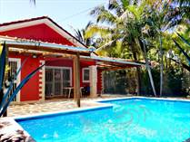 Homes for Rent/Lease in Kite Beach, Cabarete, Puerto Plata $1,300 monthly