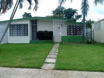 Homes for Sale in College Park, San Juan, Puerto Rico $185,000