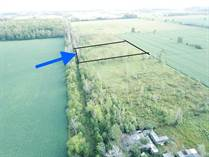 Lots and Land Sold in Grimsby Mountain, Grimsby, Ontario $115,000