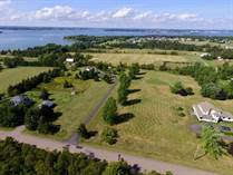 Lots and Land for Sale in Stratford, Prince Edward Island $189,000