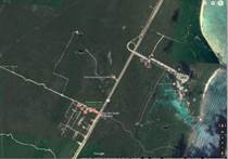 Lots and Land for Sale in Tulum, Quintana Roo $1,050,000