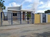 Homes for Sale in El Ejecutivo, Bavaro, La Altagracia $97,000