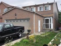 Homes for Rent/Lease in Brampton, Ontario $2,575 monthly