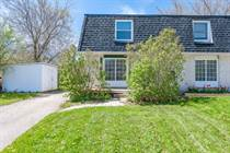 Homes for Sale in Beechwood/University, Waterloo, Ontario $429,900